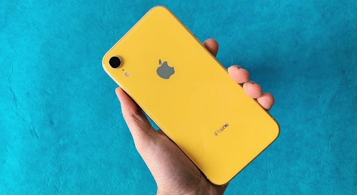 Estas son algunas de las novedades que podría incluir el sucesor del iPhone XR  en 2019