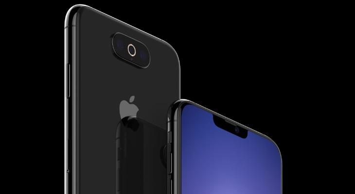 La carga inalámbrica bidireccional llegará a los iPhone de 2019