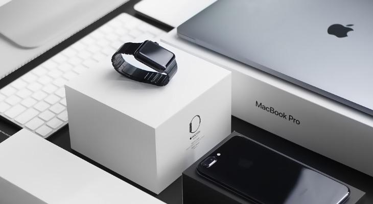 ¿Por qué uso productos Apple con los precios que tienen?