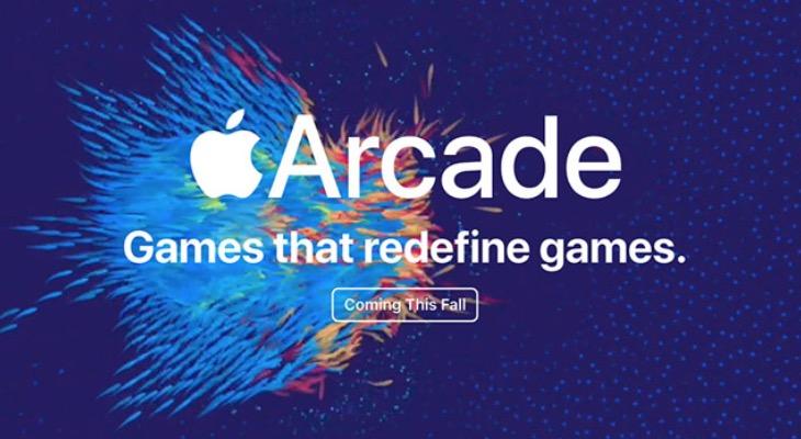Por qué espero con ansia Apple Arcade y por qué creo que va a ser un éxito