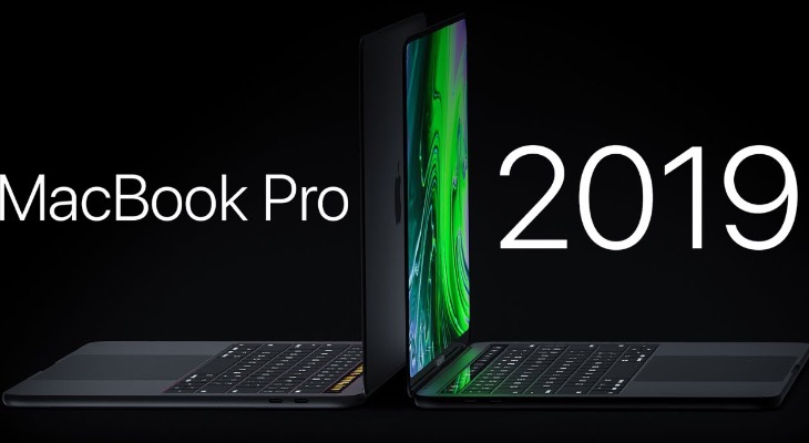 Apple lanza nuevos MacBook Pro de 2019