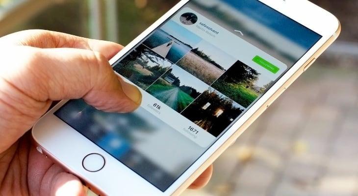 Apple podría eliminar el 3D Touch de todos los iPhone este mismo año