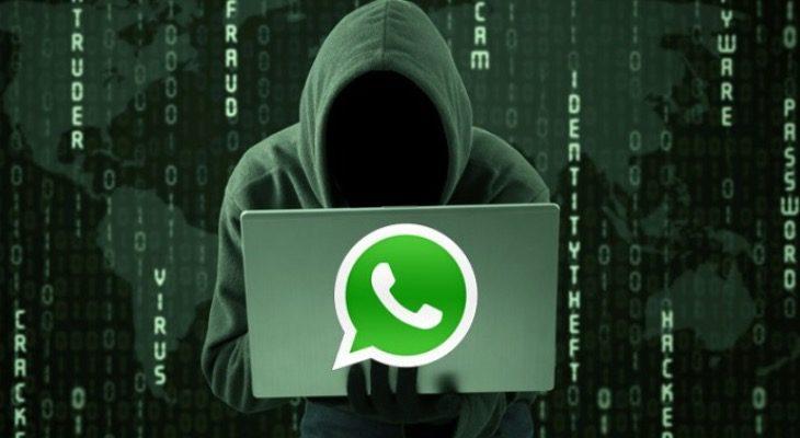 WhatsApp ha sido Hackeado, actualiza para arreglar la vulnerabilidad