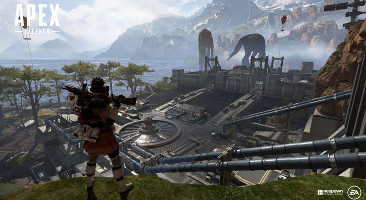 EA podría lanzar Apex Legends en iOS