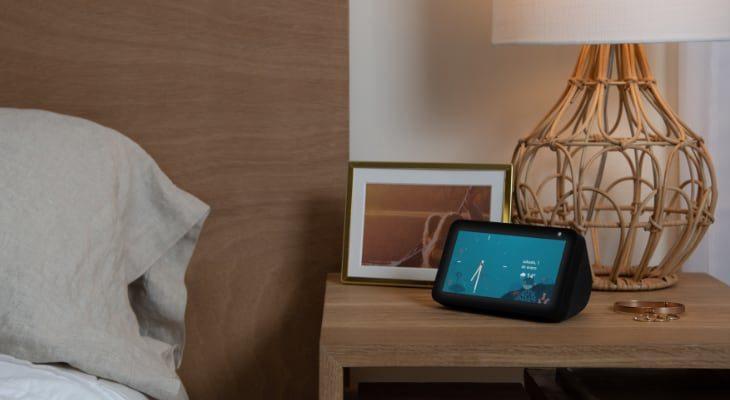 El Echo Show 5 ya se puede reservar, el nuevo altavoz inteligente con pantalla de Amazon