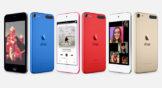 Apple renueva el iPod touch; nuevas características y precios