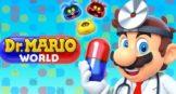 El próximo juego de Nintendo en nuestro iPhone será Dr.Mario