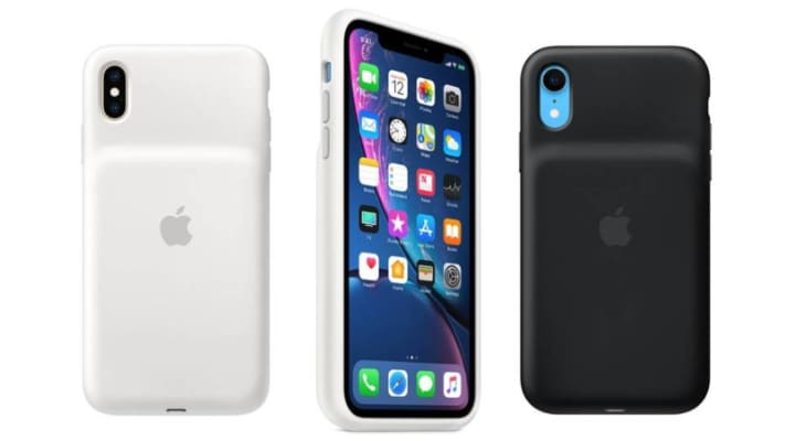 Funda batería Apple