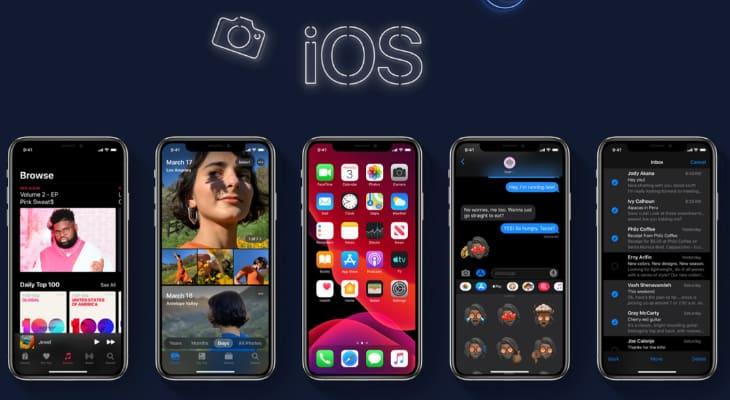 Apple lanza la beta pública de iOS 13: Cómo instalarla
