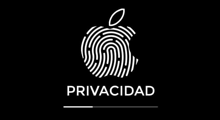 Privacidad: Lo que Apple sabe y no sabe de ti