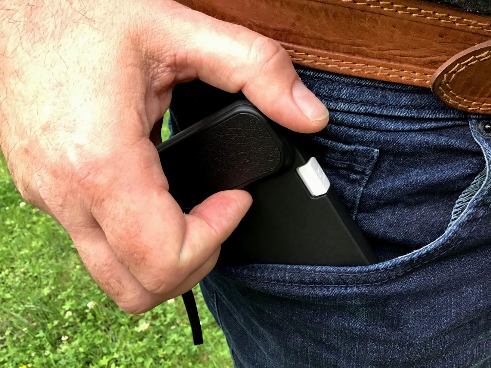 Shuttercase iPhone