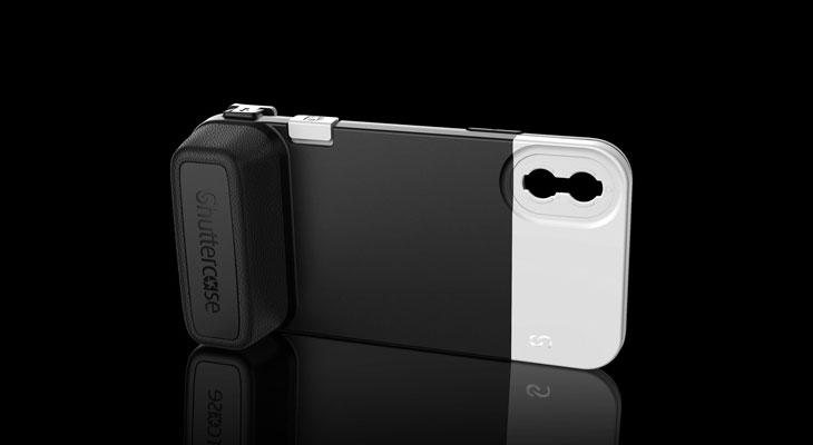 ShutterCase: El mejor accesorio para hacer fotos con tu iPhone