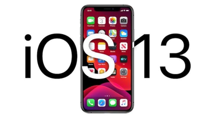 Apple lanza iOS 13 y iPadOS 13 Beta 2 para desarrolladores