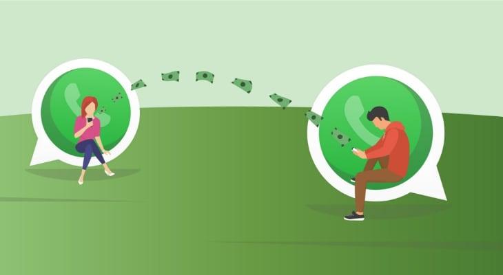 Los pagos por WhatsApp serán una realidad este año