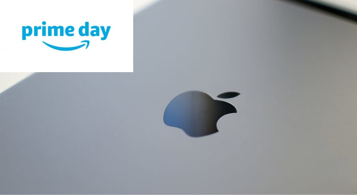 Todas las ofertas en productos Apple del Prime Day