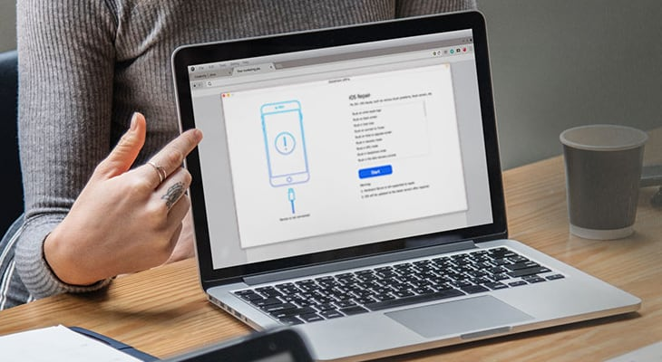 Cómo recuperar archivos o conversaciones borradas del iPhone