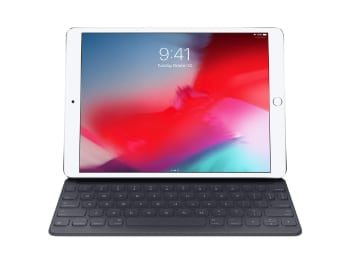Smart Keyboard para el iPad Air de 10,5 pulgadas