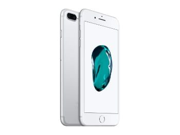 Apple iPhone 7 Plus – Smartphone de 5.5″ (128 GB) plata