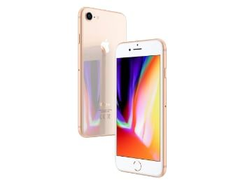 Apple iPhone 8 (de 64GB) – Oro o Gris espacial
