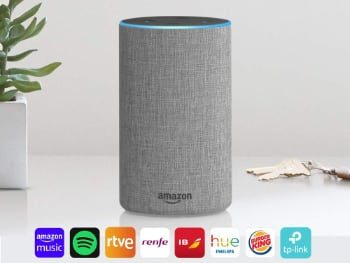 Amazon Echo (2ª generación)