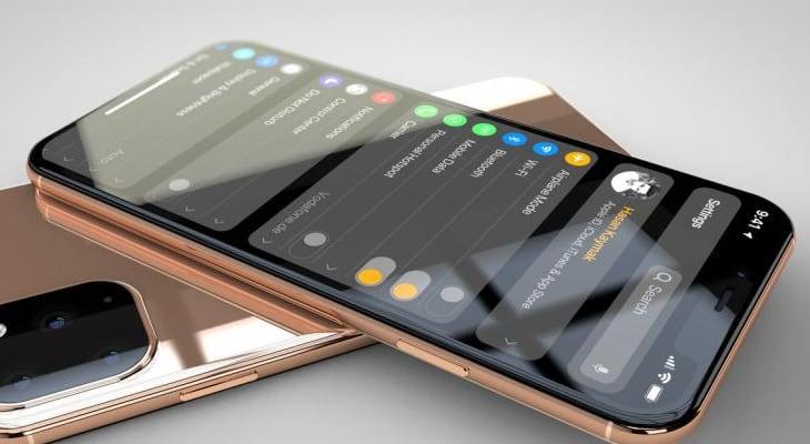 Apple está haciendo sitio para  más batería en los iPhone 11