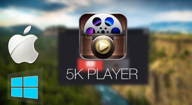 Cómo duplicar y grabar la pantalla de tu iPhone en el Mac con 5K Player