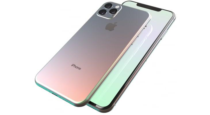 Todas las novedades que veremos en el iPhone 11