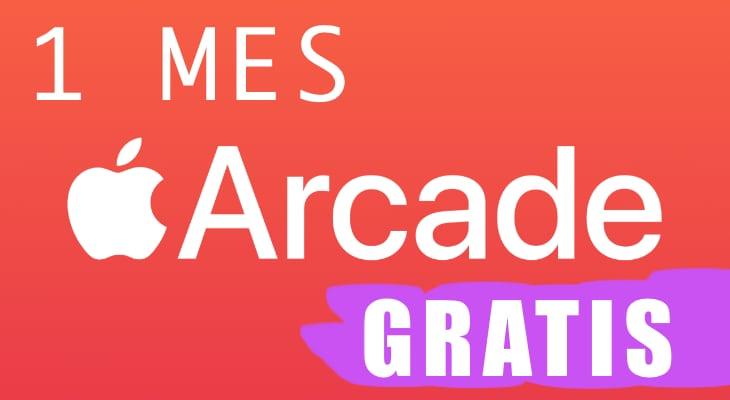 Apple Arcade; cómo funciona y como conseguir un mes gratis