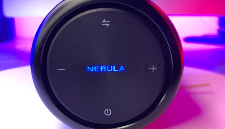 Nebula capsule