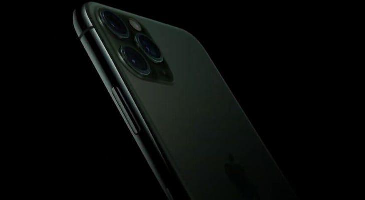 Razones por las que me compraría el iPhone 11 Pro