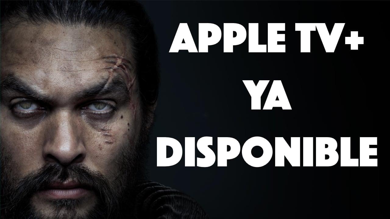 Apple TV + ya disponible; primeras impresiones y como conseguirlo gratis