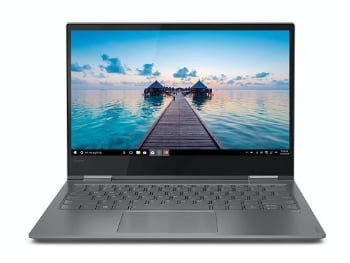 Lenovo Yoga730 – Ordenador portátil táctil Convertible 13.3″ FullHD (Intel Core i7-8550U, 16GB RAM, 512GB SSD, Intel UHD Graphics)