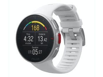 Polar Vantage V – Reloj Premium con GPS y Frecuencia Cardíaca