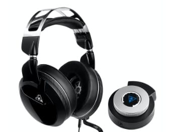 Turtle Beach – Elite Pro 2 Auriculares Gaming + Superamp (PS4, PC)