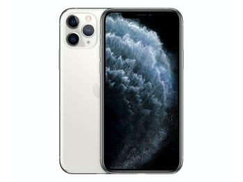 iPhone 11 PRO 256 GB – Plata