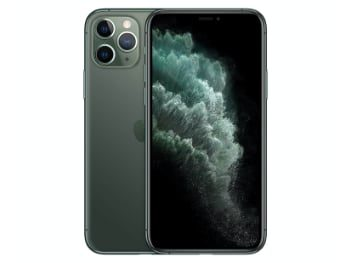 iPhone 11 Pro 256 GB – Verde Noche