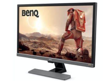 """BenQ EL2870U – Monitor Gaming de 28"""" 4K UHD"""