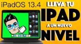 Cómo conectar y usar un ratón en el iPad [Vídeo]