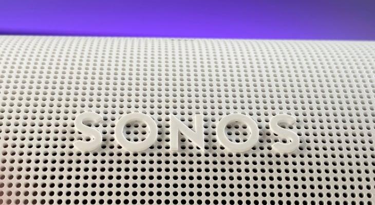 Sonos ARC para música