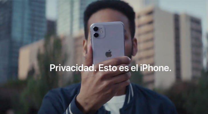 Tips para mantener la privacidad de tus datos en tu iPhone