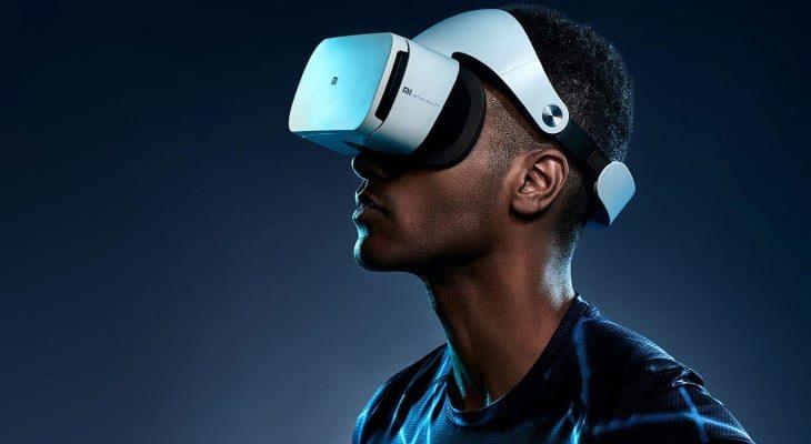 Apple está trabajando en unas gafas de Realidad Virtual para 2022